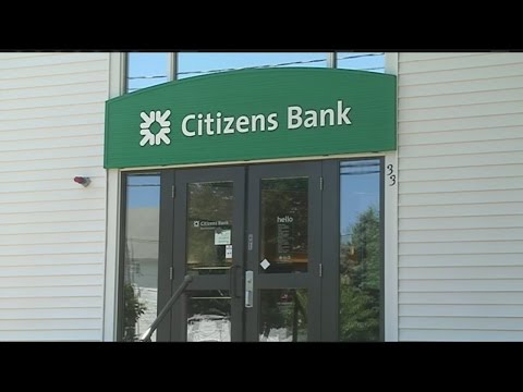 Citizens Bank to pay $35M for collecting on deposit errors