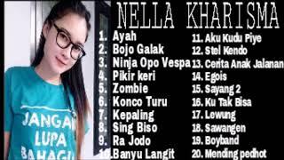 Gambar cover NELLA KHARISMA FULL ALBUM 2018 TERBARU AYAH BOJO GALAK