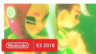 Splatoon 2: Octo Expansion - Nintendo E3 2018