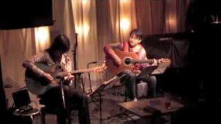 2010-5-31@くう-sapporo 折原寿一(G) toshikazu orihara http://www1.oc...