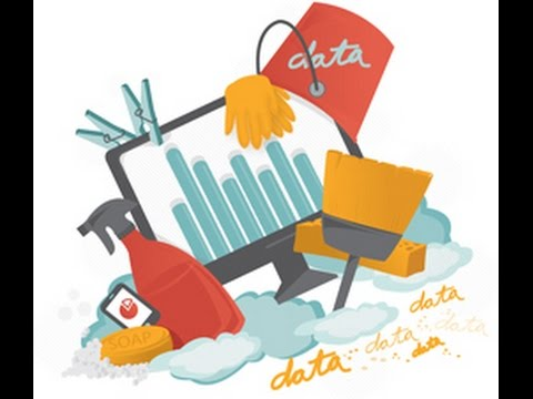 November Webinar: Data Cleaning With Excel