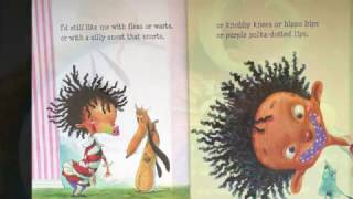 I LIKE MYSELF  Children's Book Read Aloud By Books With Blue