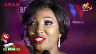 Aunty Ezekiel kumwaacha Mose Iyobo, siwezi kumuhusisha Cookie na Film