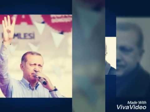 Recep Tayyip Erdoğan (biz Kısık Sesleriz)