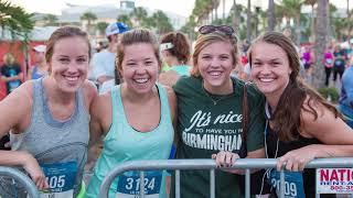 2018 30A Half Marathon and 5K