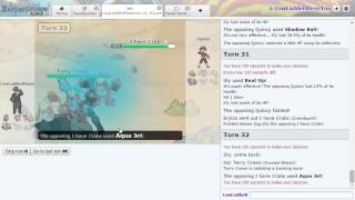 Low Ladder Heroes Team 3: Battles Pokemon ORAS