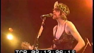 Nirvana - Dive. [live ''hollywood Rock Festival'' Brazil, Enero 23 De 1993.]