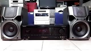 Ampli đa kênh Sony AVU-700: Ngọt Ngào Sâu Lắng !
