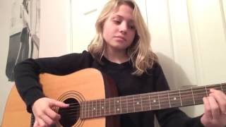 Oceans | Hillsong United | Cover by Charlotte Dawson