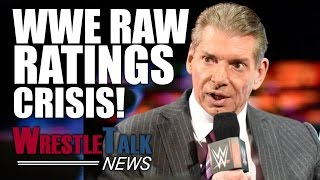Download WWE Raw Ratings Crisis! TNA Final Deletion Fallout Continues! | WrestleTalk News