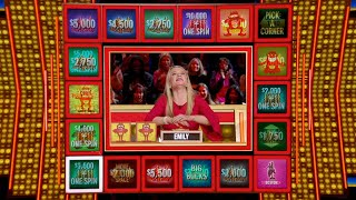 Emily Controls Her Fate - Press Your Luck