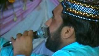 Mahfile Chahte Mustafa 2010 (Part 3) Qari Shahid Mahmood