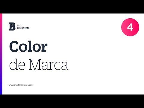 Color de Marca: Cómo elegir el color para mi logo o marca | Diseño inteligente