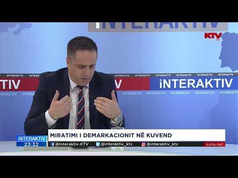 Interaktiv - Driton Selmanaj 23.02.2018