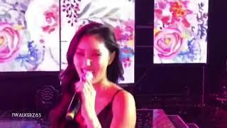 화사 Hwasa  &  로꼬 Loco  Music Bank Moments