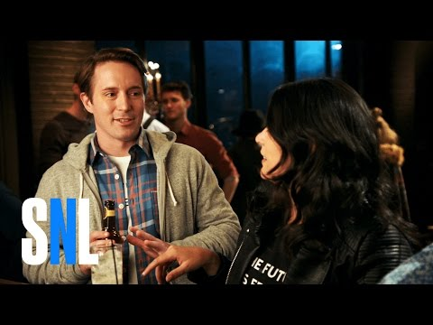 Girl at a Bar - SNL