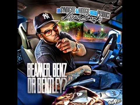 Lloyd Banks - Beamer, Benz, or Bentley ft. Juelz Santana (lyrics)( free mp3 download)