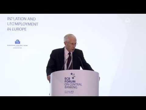 ECB Forum 21 May 2015: Dinner speech Stanley Fischer
