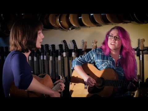 Molly Tuttle & Melody Walker - Bigger Than This