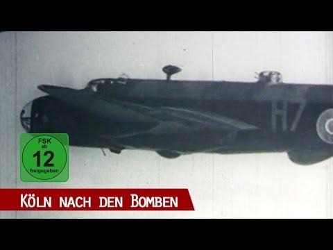 Köln '45 - Zerstörung und Wiederaufbau