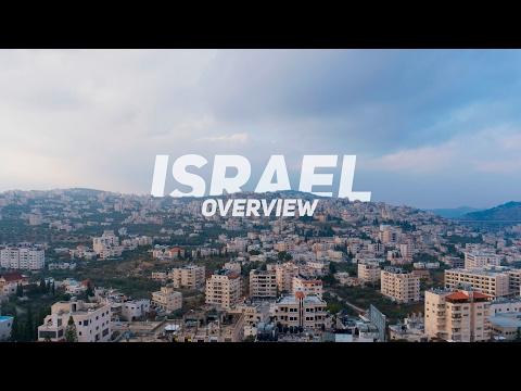50 seconds in Israel | TRAVEL VLOG