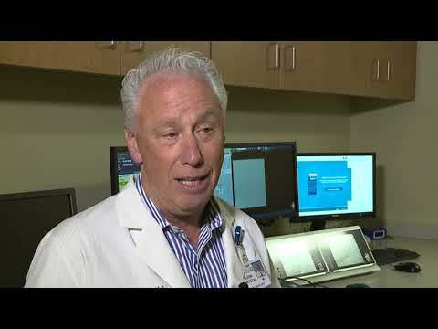 High-tech cancer treatment in Alamance County