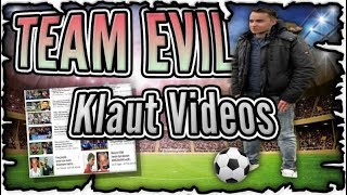 TeamEvil - Jarows unverschämter Copy & Paste Kanal