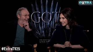 'Game of Thrones' Star Hints at What's Not Going to Happen in the Finale