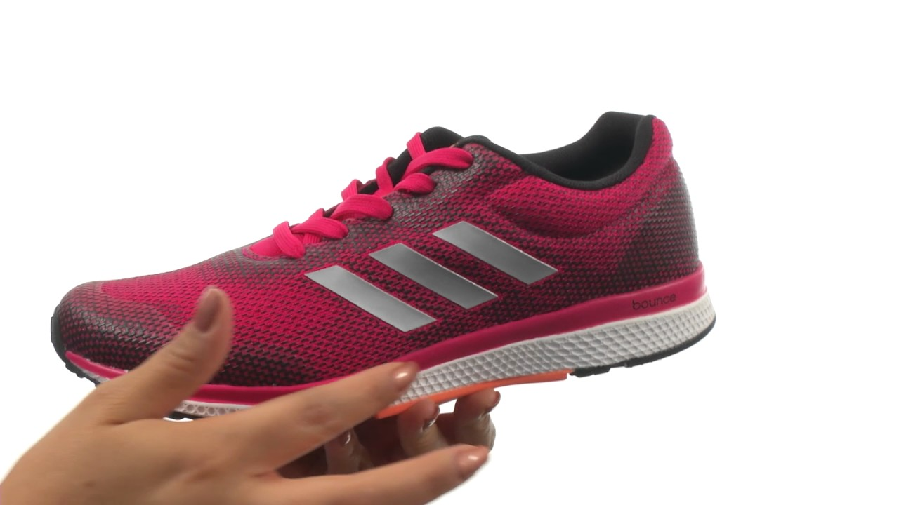 b089db64afa adidas Running Mana Bounce 2 - Aramis SKU 8804833 - YouTube