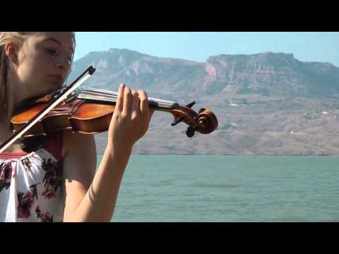 Susanna Heystek- Somewhere My Love (Lara's Theme)