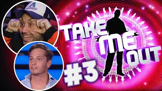 IL SOGNATORE SVIZZERO - TAKE ME OUT *REACTION* Episodio 3