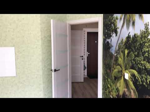Белгород, Дубовое просторная 1 комнатная квартира в новом доме с индивидуальным отоплением