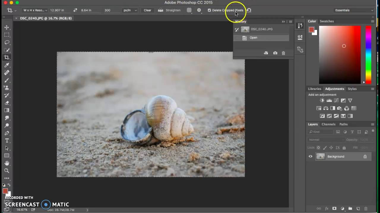 Image result for Using Editing Software in rule of thirds