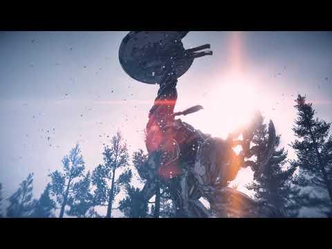 Horizon Zero Dawn: The Frozen Wilds - Tráiler de Paris Games Week   PS4 thumbnail