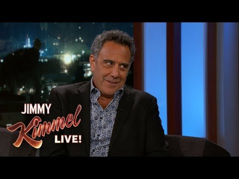 Brad Garrett Picked Up Dog Poop with a $20 Bill