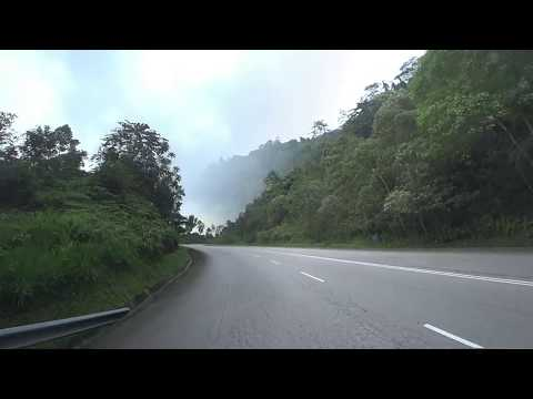 Malaysia: Trip to Cameroon Highlands (May 2017)