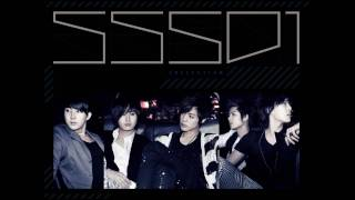 SS501- Love Ya [HD -Audio]