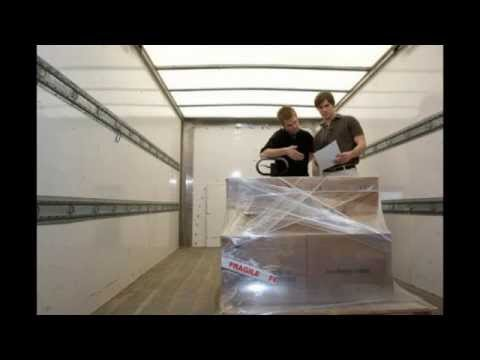 Our sensitive shipping services