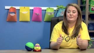 Echolalia Treatment Strategies -- Amanda Ritchie, M.A., CCC-SLP