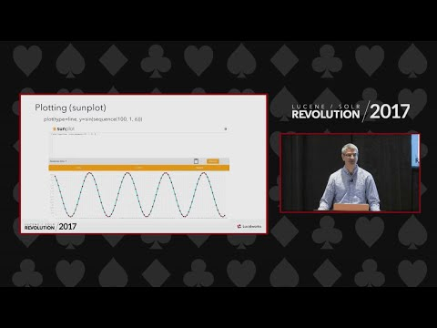 The Evolution of Streaming Expressions - Joel Bernstein, Alfresco & Dennis Gove, Bloomberg LP