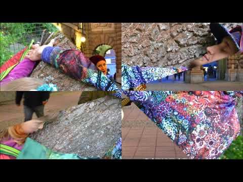 Radical Treehugger official music-video, Derlyflow