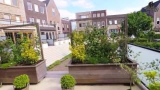House for sale Stormeer 3 Woerden - AKA Makelaardij - Video by Boykeys