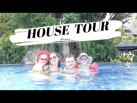 HOUSE TOUR THAILANDE