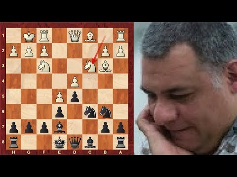 c3 Sicilian Defence (Alapin Variation) - Can early g5 be ...