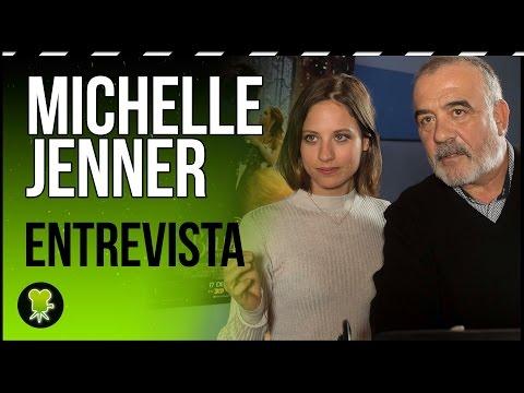 'La Bella y la Bestia': Así doblan Miguel Ángel y Michelle Jenner a Bella y DinDon