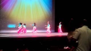 Ganana Gana Gal Gal, Sankranthi Telugu Association, Folsom, CA