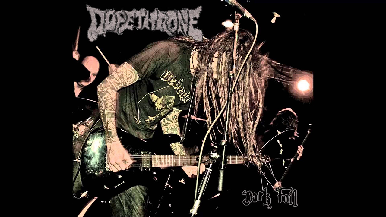 DOPETHRONE — Killdozer (Russian version)