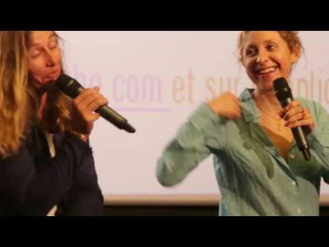 """Cinéma:Avant Première-""""Otez moi d'un doute""""-Cécile DE FRANCE,Gaumont de Nantes 25/07/2017!"""