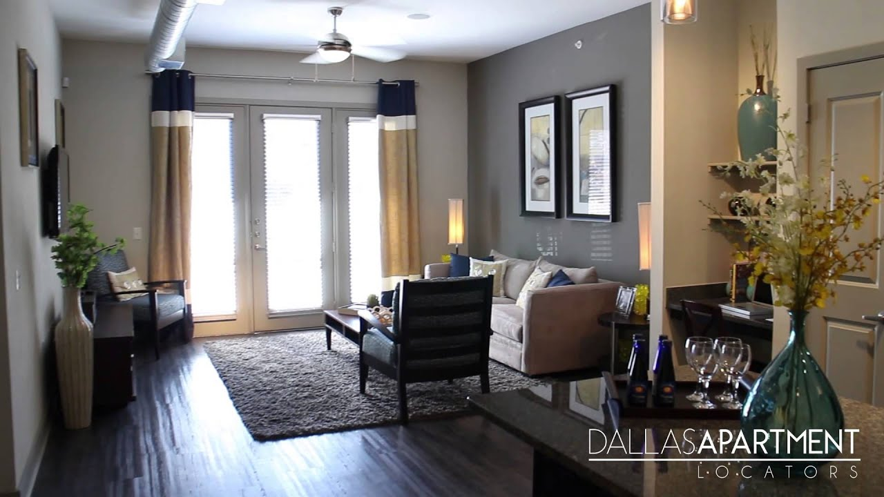 Bell Design DistrictUptown Downtown Dallas ApartmentsDallas