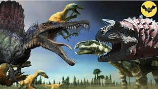 5 Dinosaurs Fights and Prehistoric Animal Battles That Really Happened.